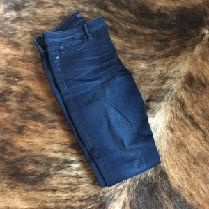 Joe's Honey Skinny Curvy Jeans